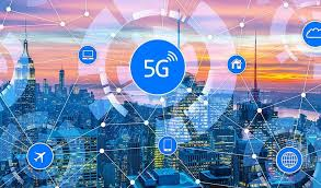 5G Technology and 5G Infrastructure