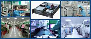 China Electronics Manufacturing Services (EMS)