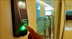Electronic Access Control Systems